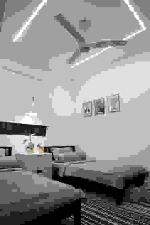 SV-House Kerinthing Design Unit Minimalist bedroom
