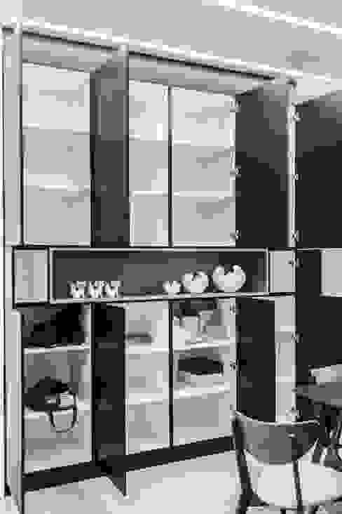 SV-House Kerinthing Design Unit Living room