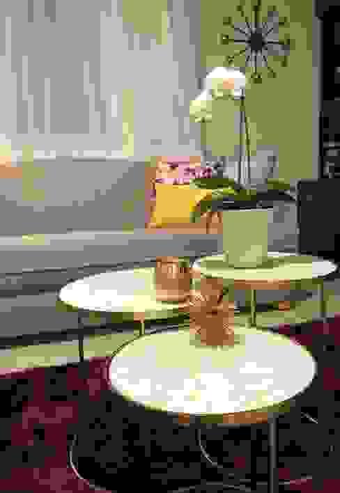S30 interiorismo Living room Purple/Violet