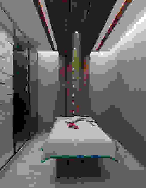 MÓDULO A+C Hotels Wood Beige