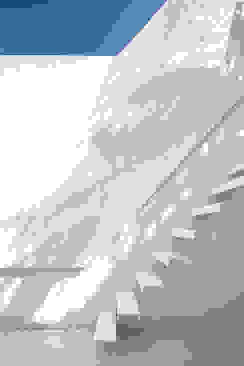 PAULO MARTINS ARQ&DESIGN Escadas