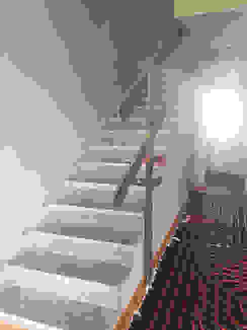 Studio Dalla Vecchia Architetti Stairs