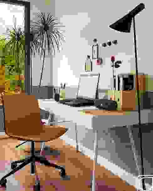 Study Area Scheme 1 ra studio Study/office