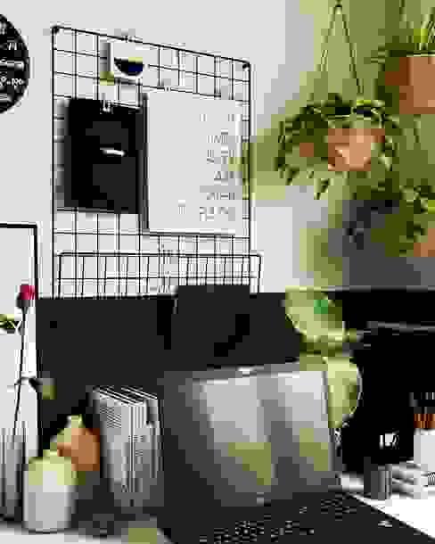 Study Area ra studio Study/office