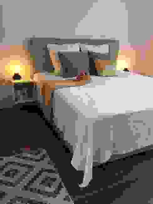 Schlafzimmer Klassische Schlafzimmer von Welcome Home by Elke Schlichtig Klassisch