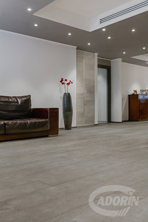 Turtle Dove Modern style doors by Cadorin Group Srl - Italian craftsmanship Wood flooring and Coverings Modern