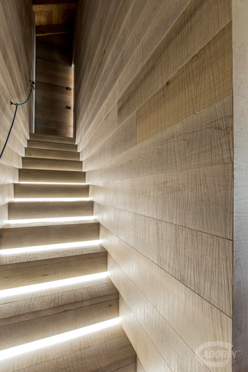 Hard Maple by Cadorin Group Srl - Italian craftsmanship Wood flooring and Coverings Modern