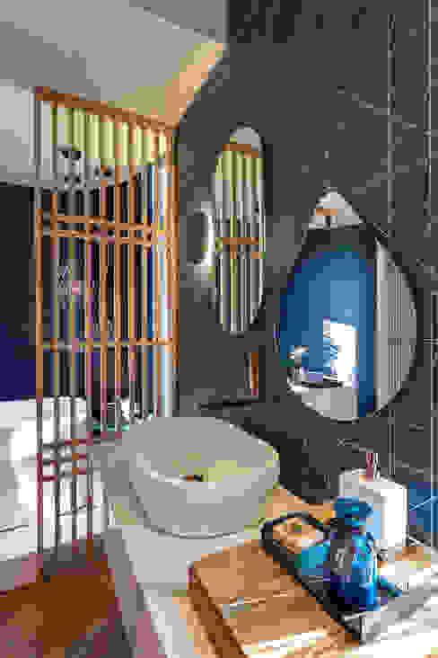 Design House GG|Arquitectura Baños modernos