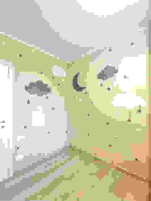 Camera da letto di viemme61 Classico