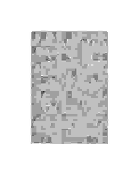Tappeti 0721 Interni Ingresso, Corridoio & Scale in stile moderno