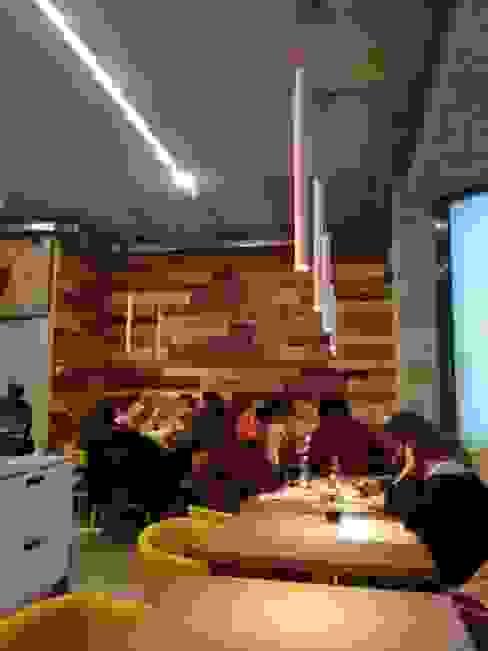 Aromi Restaurant Cafè - Lecco di LSD s.r.l. Eclettico