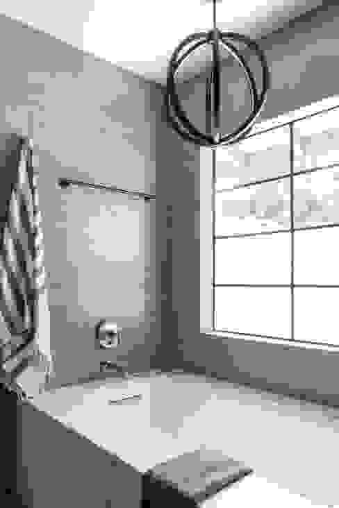 Mid-century modern remodel Amy Peltier Interior Design & Home Modern Bedroom