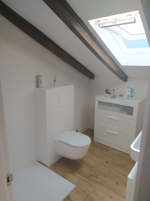 OCTANS AECO ห้องน้ำ
