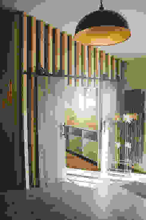 Zeitwerke Manufaktur GmbH Выставочные павильоны в стиле лофт