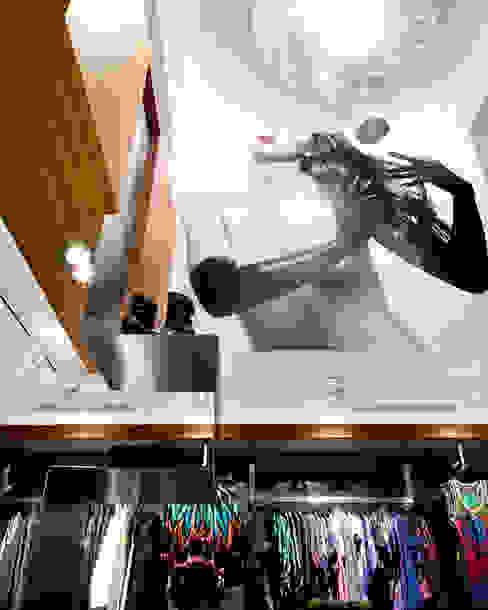 MANUEL TORRES DESIGN Moderne Geschäftsräume & Stores Schwarz