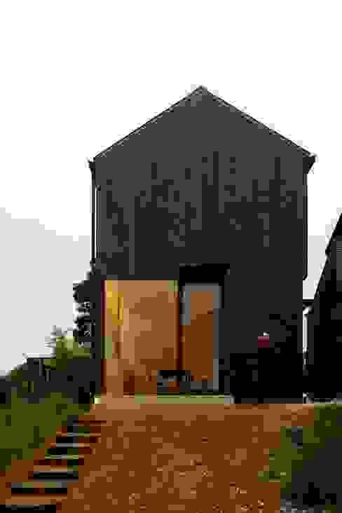 House in Mutsuzaki Mimasis Design/ミメイシス デザイン 狭小住宅