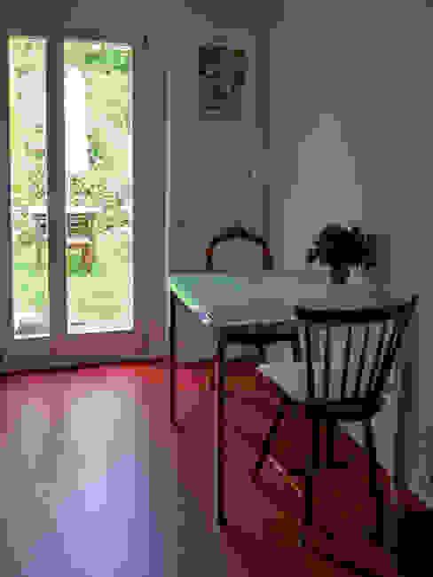 Küche in Teilsanierung as.designconcepte Küchenzeile