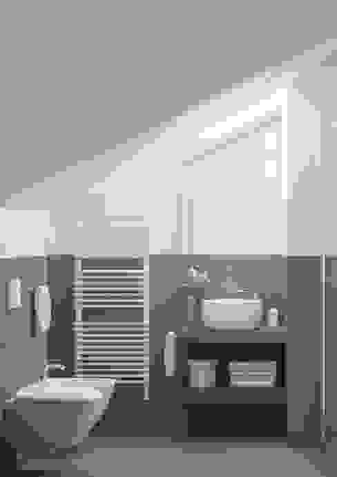 Bongio Valentina Modern bathroom