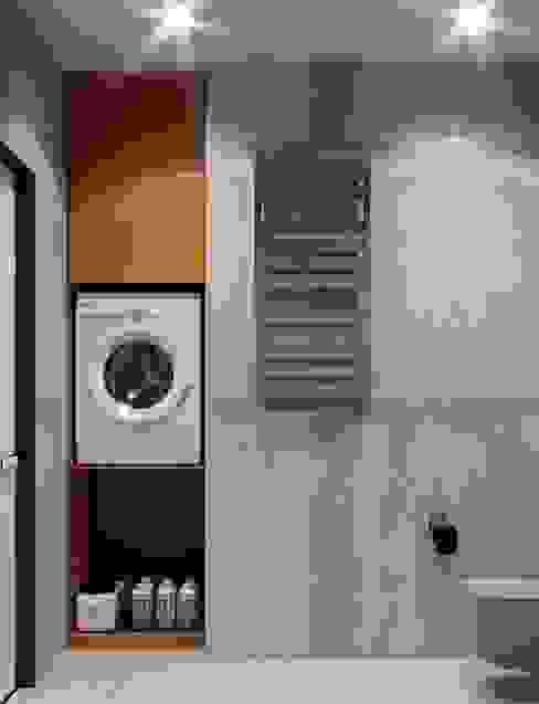 LOFTEC CONCEPT 724 Ванная в стиле лофт от Studio DA Лофт