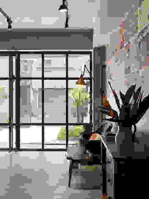 木耳生活藝術-老屋改造 台中工作室 木耳生活藝術