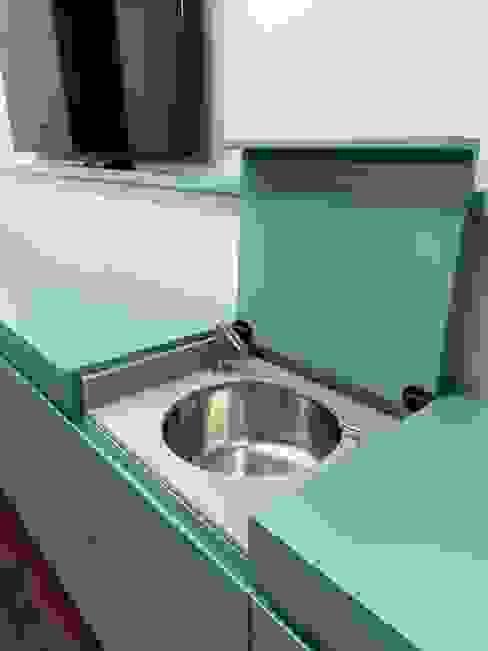 Bergo Arredi Built-in kitchens