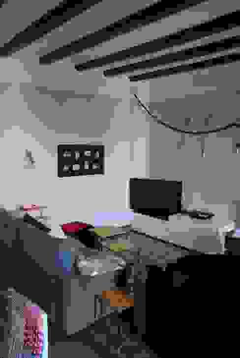 Cocina en Tarragona, el laboratorio doméstico de MANUEL TORRES DESIGN