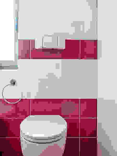 Bagni moderni Bagno moderno di antonio felicetti architettura & interior design Moderno