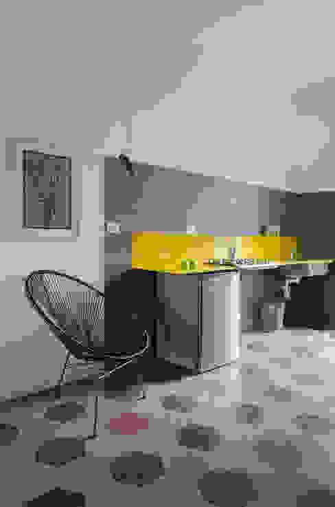 Cerra+Corbani Cozinhas minimalistas