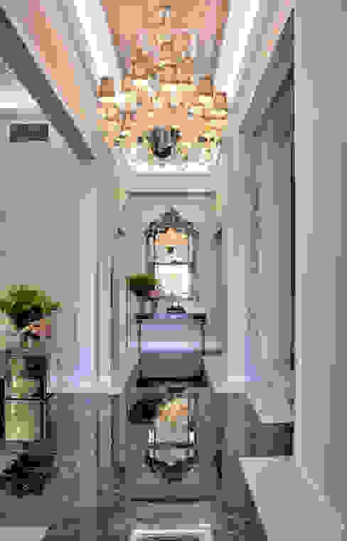 Крытые лампы Коридор, прихожая и лестница в классическом стиле от MULTIFORME® lighting Классический