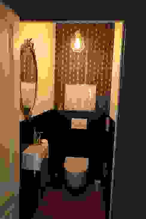 Toilettes SAB & CO Spa moderne
