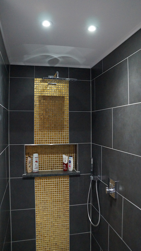 25 Geniale Ideen Fur Deine Dusche Homify
