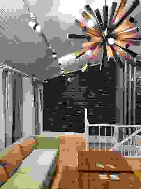 Bakırköy çatı katı_ 50GR Mimarlık Çatı