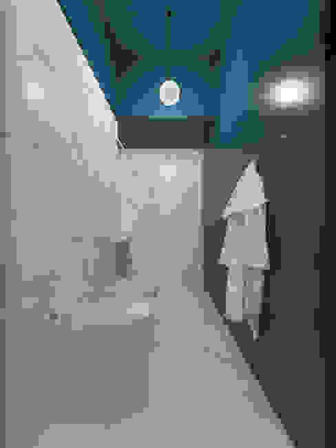 Bavastrelli&Galimberti Design Studio Baños de estilo moderno