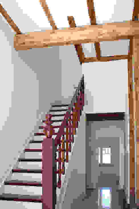Eingangsbereich Scholz & Ko InnenArchitekten Treppe