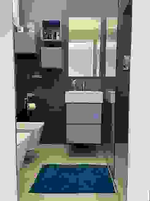 Bagno in camera MBStudio Bagno moderno