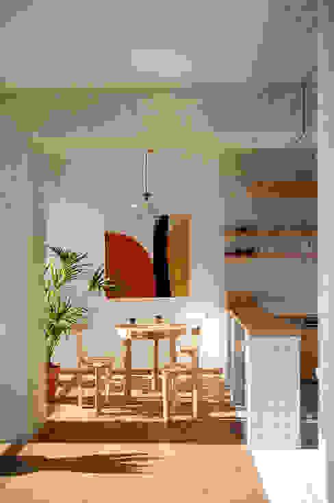 Die Küche Studio Plus Minus Einbauküche Holz Weiß