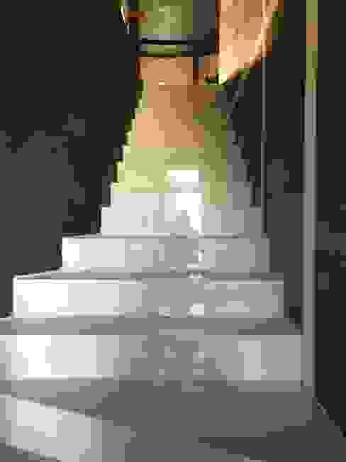 Appartamento privato a Parigi EB marmi e graniti srl Scale