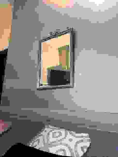 Angela Archinà Progettazione & Interior Design Modern style bedroom