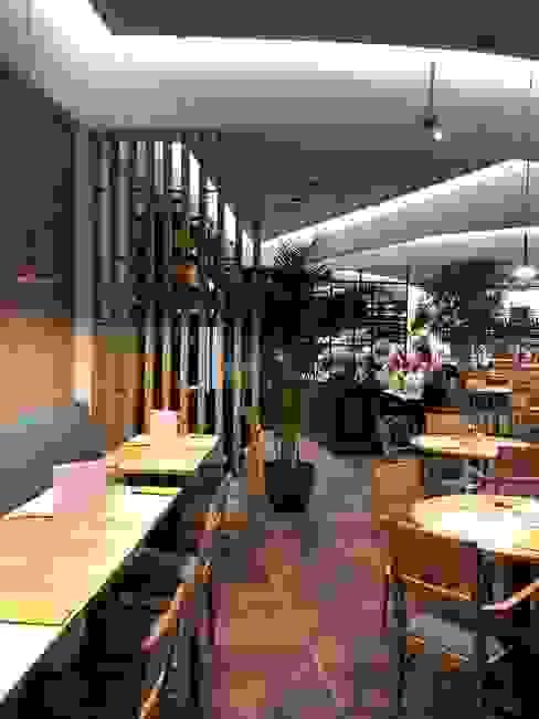 Casa Portello - Ristorante Design Metre Centri commerciali in stile classico