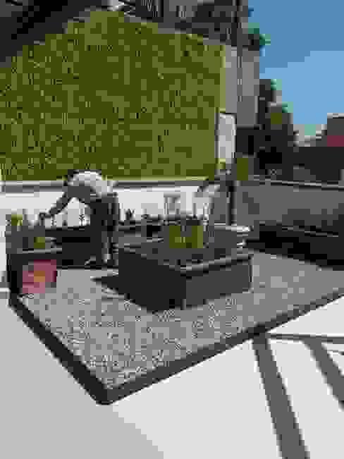 Jardiería para terraza y fachada Jardineria bonaterra JardínPlantas y flores