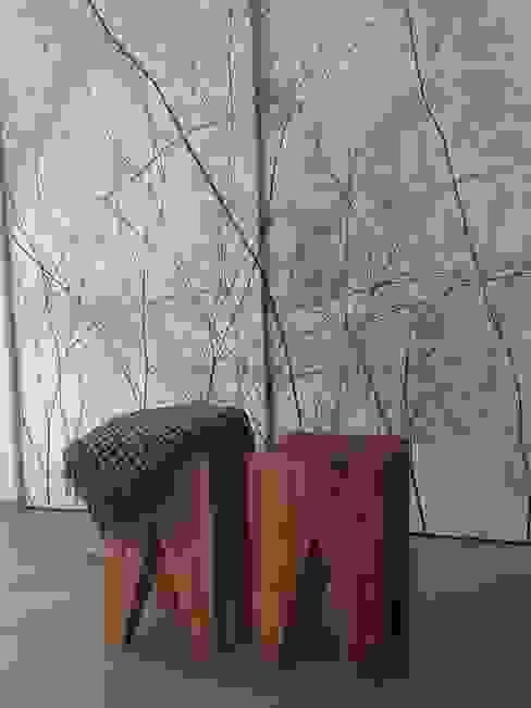 StudioA di Annalisa Mapelli Moderne Ankleidezimmer