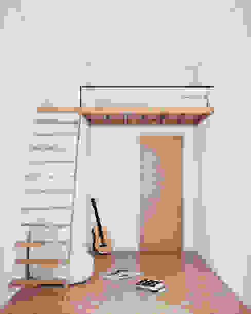 Giovanna Rapisarda Small bedroom