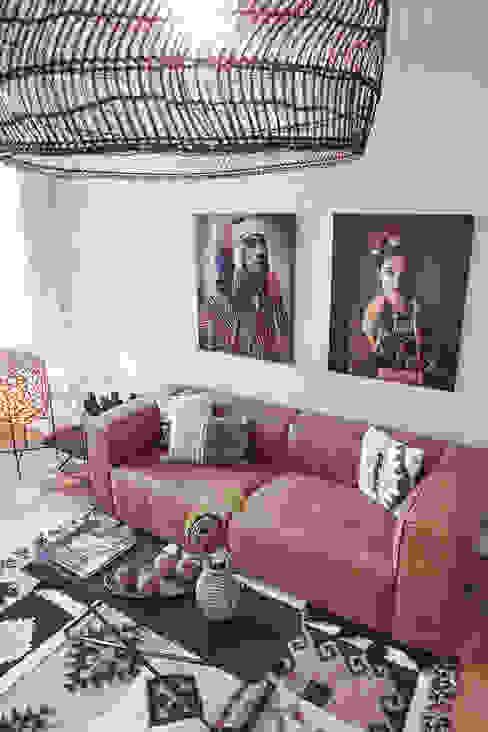 Ulla Schmitt Fotografie Modern living room