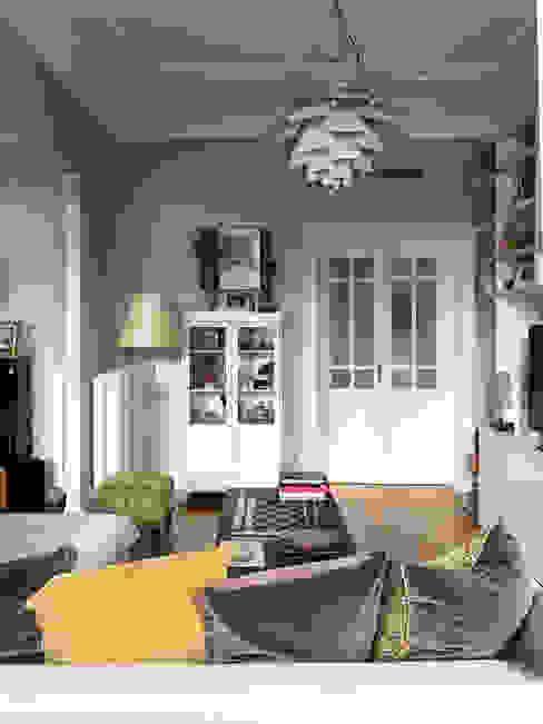 BUM Interiors Living room