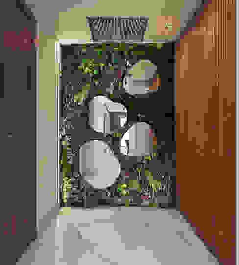Diaf design Вітальня