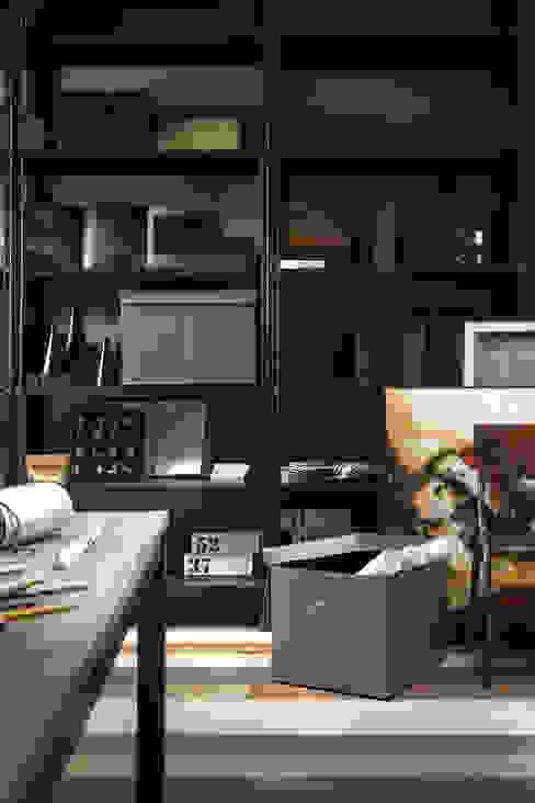 Limac Design Study/officeStorage Leather