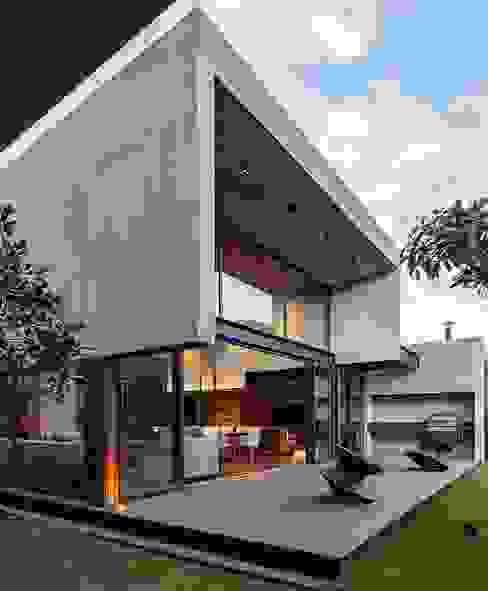 PROJETOS E INSPIRAÇÕES - ARQUITETURA Arq. Andrea Cortez e Arq. Marta Paulos Casas modernas
