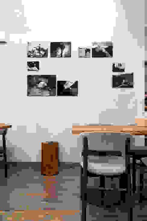 Manna | Mobiliário Restaurante Boa Safra Sala de jantarCadeiras e bancos