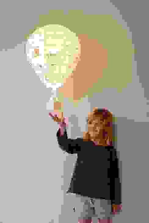 Artigo Março 2021 Light & Store Quarto de criançasIluminação