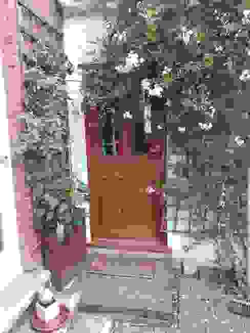 Garden door Repair A Sash Ltd Wooden doors Wood Wood effect
